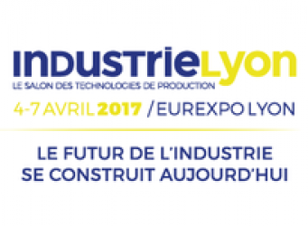 Estel Design - Salon de l'industrie Lyon Eurexpo